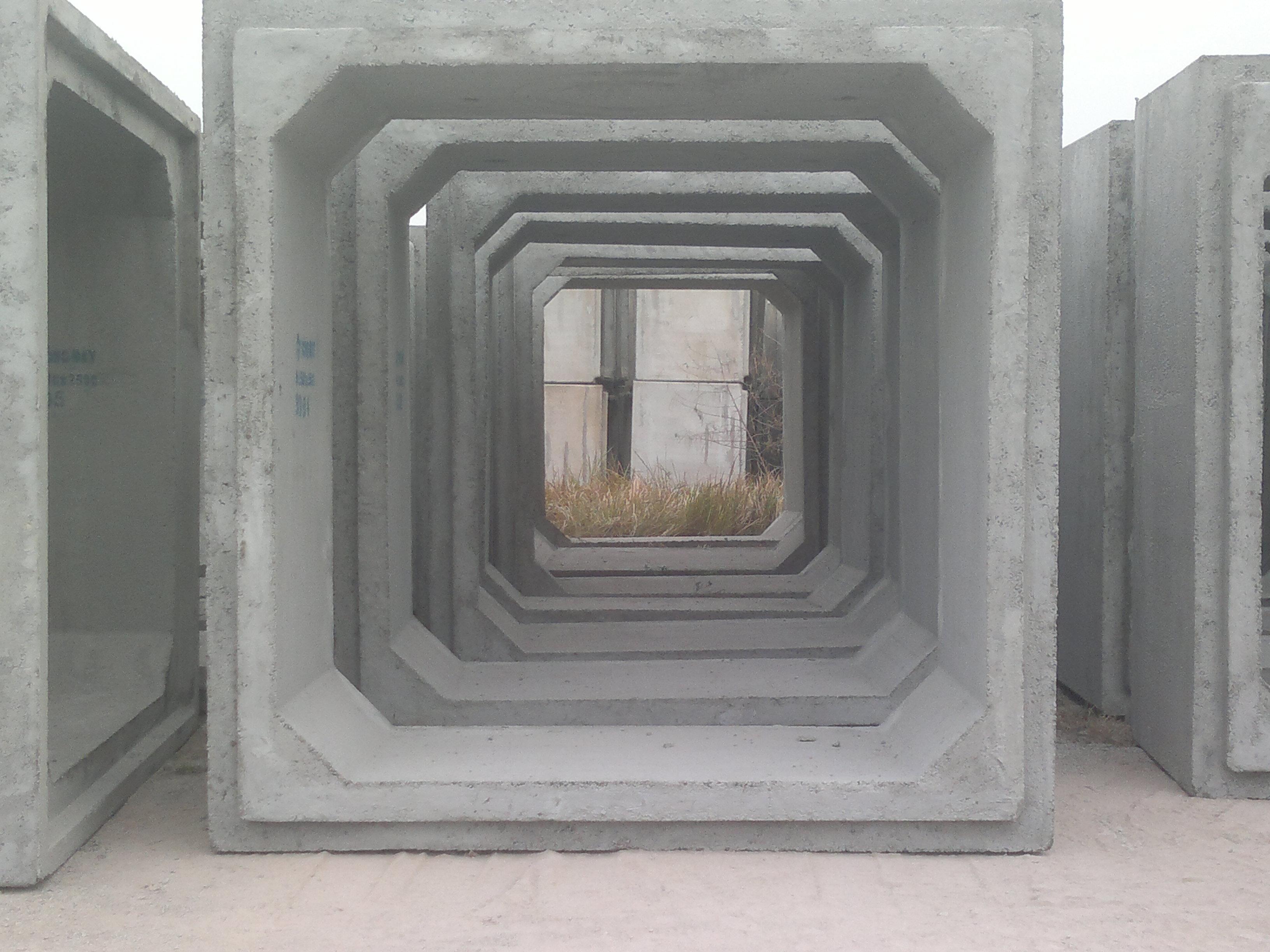 Cống hộp bê tông đúc sẵn H1200x1200