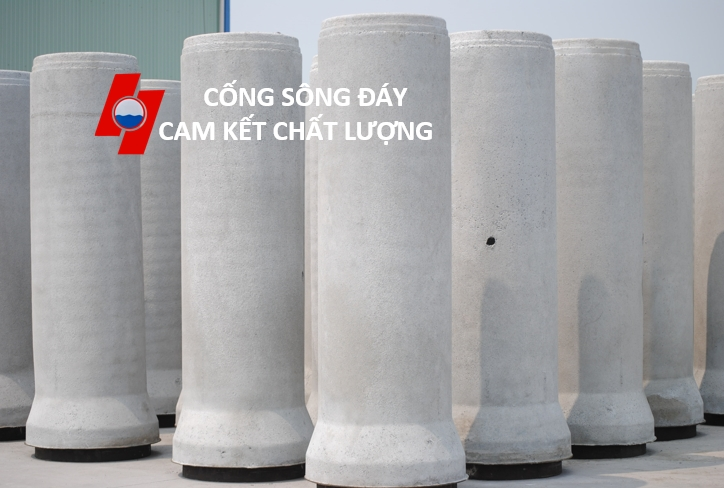 Ong cong tron be tong cot thep duc san D300