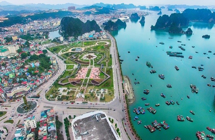 Cong tron cong hop Quang Ninh